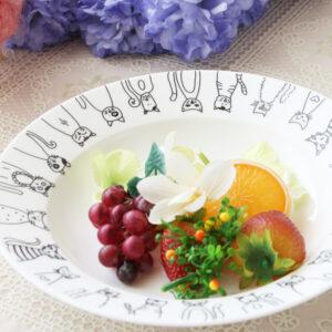 H9235-Soup plateA