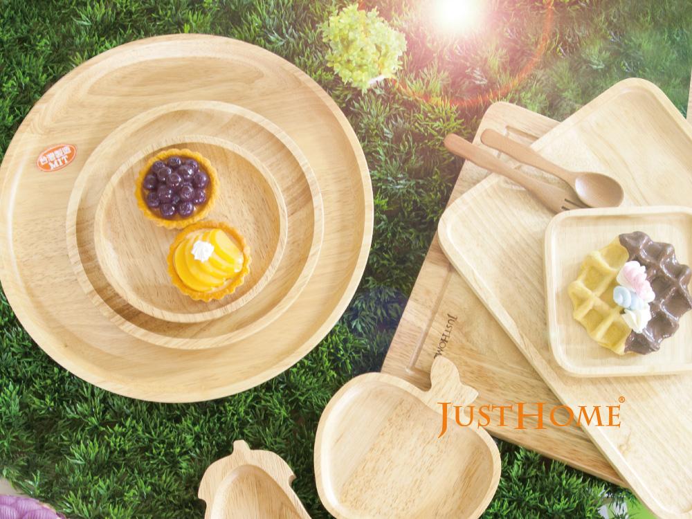 如何護理木製食器具