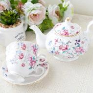 凱蒂花園新骨瓷午茶組