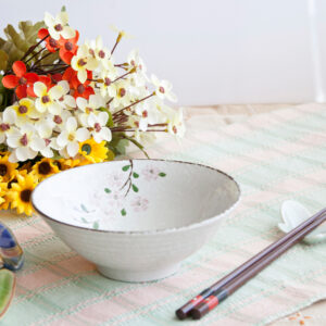 日式春禾陶瓷6吋淺井