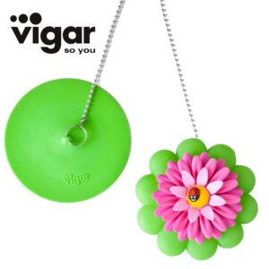 Vigar雛菊水槽蓋