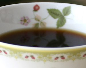 咖啡/午茶