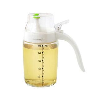 密封刻度調味瓶-250ml